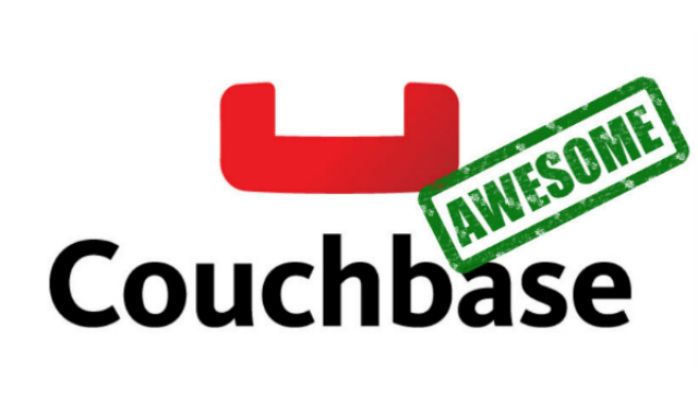 Couchbase is Simply Awesome